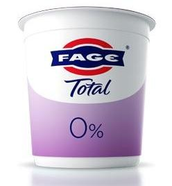 Fage Total 0%