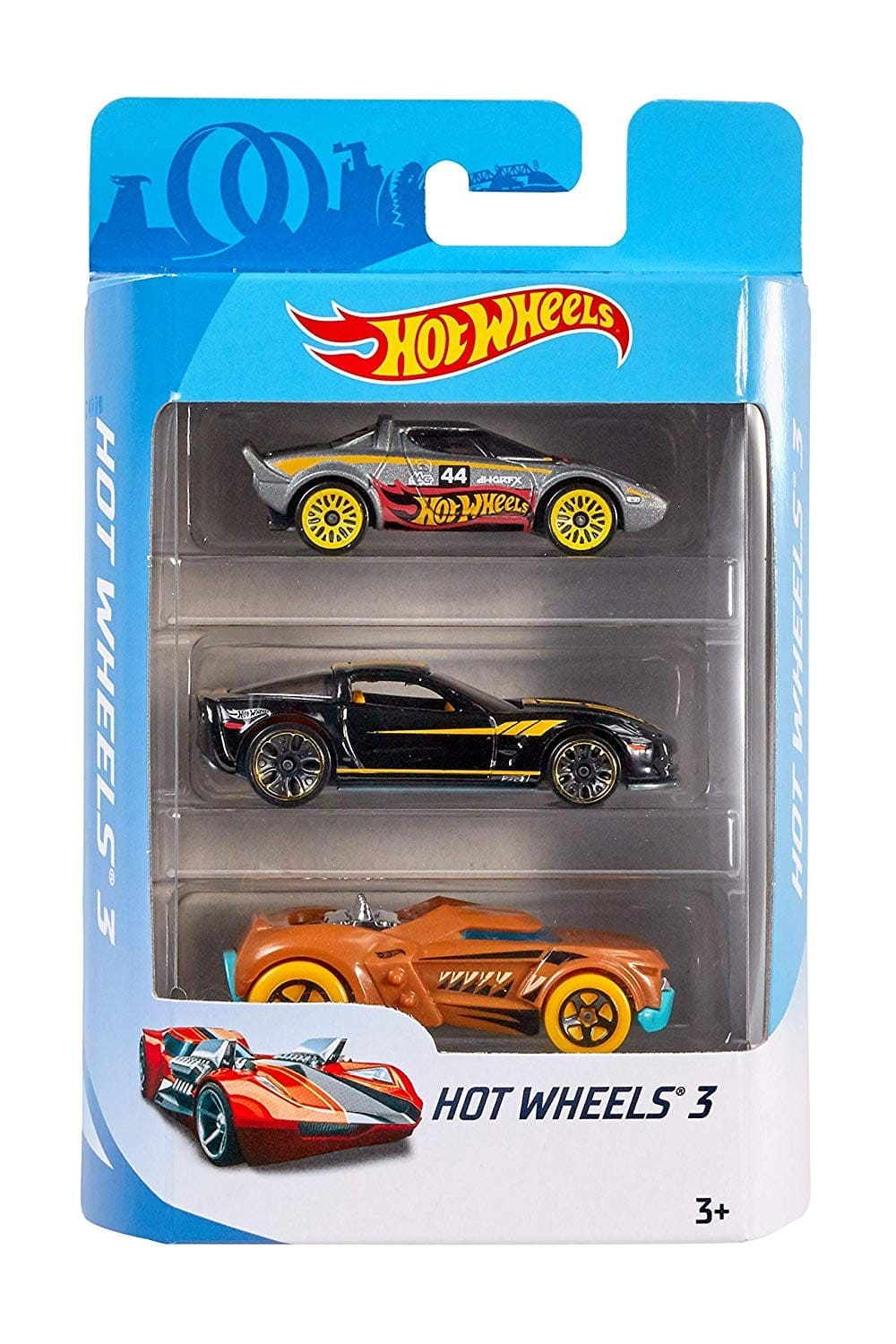 Macchinine Hot Wheels